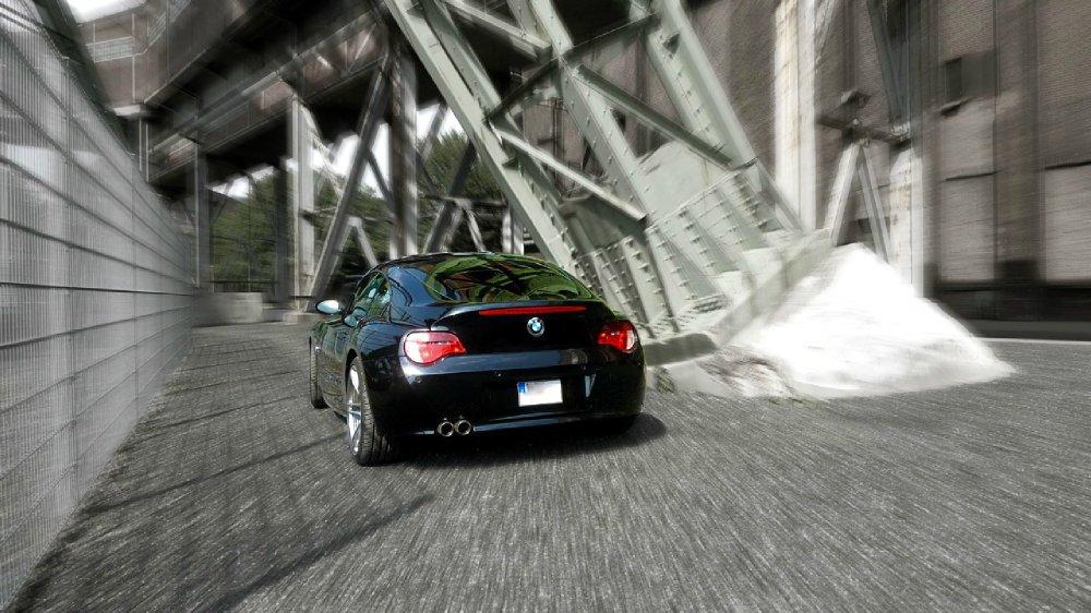 Z4 3.0si Coupé Individual / Performance - BMW Z1, Z3, Z4, Z8