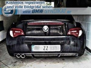 Z4 3 0si Coup 233 Individual Performance Bmw Z1 Z3 Z4