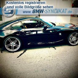 Z4 3 0si Coup 233 Individual Performance Bmw Z1 Z3 Z4 Z8 Quot Z4 Coupe Quot Tuning Fotos