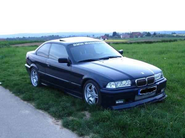 318is coupe 3er bmw e36 coupe tuning fotos. Black Bedroom Furniture Sets. Home Design Ideas