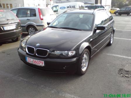 320d FL Touring LED Rückleuchten - 3er BMW - E46 -