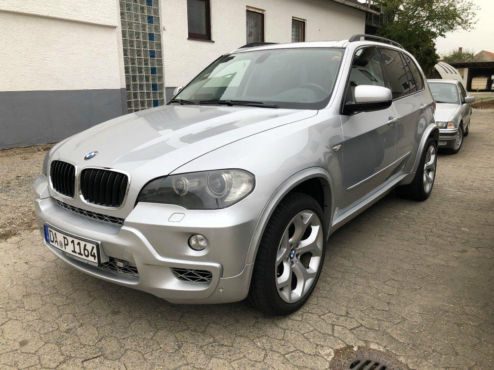 E70 Titansilber 354 - BMW X1, X2, X3, X4, X5, X6, X7