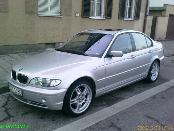 "BMW Z4 2006 >> BMW Dezent [ 3er BMW - E46 ] ""Limousine"" - [Tuning - Fotos ..."