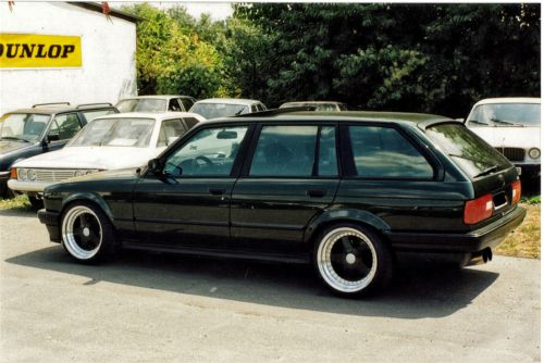 325 i e30 touring traum 3er bmw e30 touring. Black Bedroom Furniture Sets. Home Design Ideas