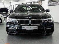 BMW 530 xDrive Black Panther - 5er BMW - G30 / G31 und M5 - G30-Front1.jpg