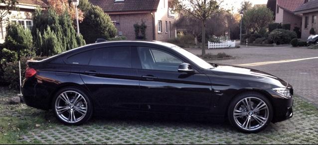 4er gran coupe 4er bmw f32 f33 f36 f82 gran for Bmw 4er gran coupe m paket