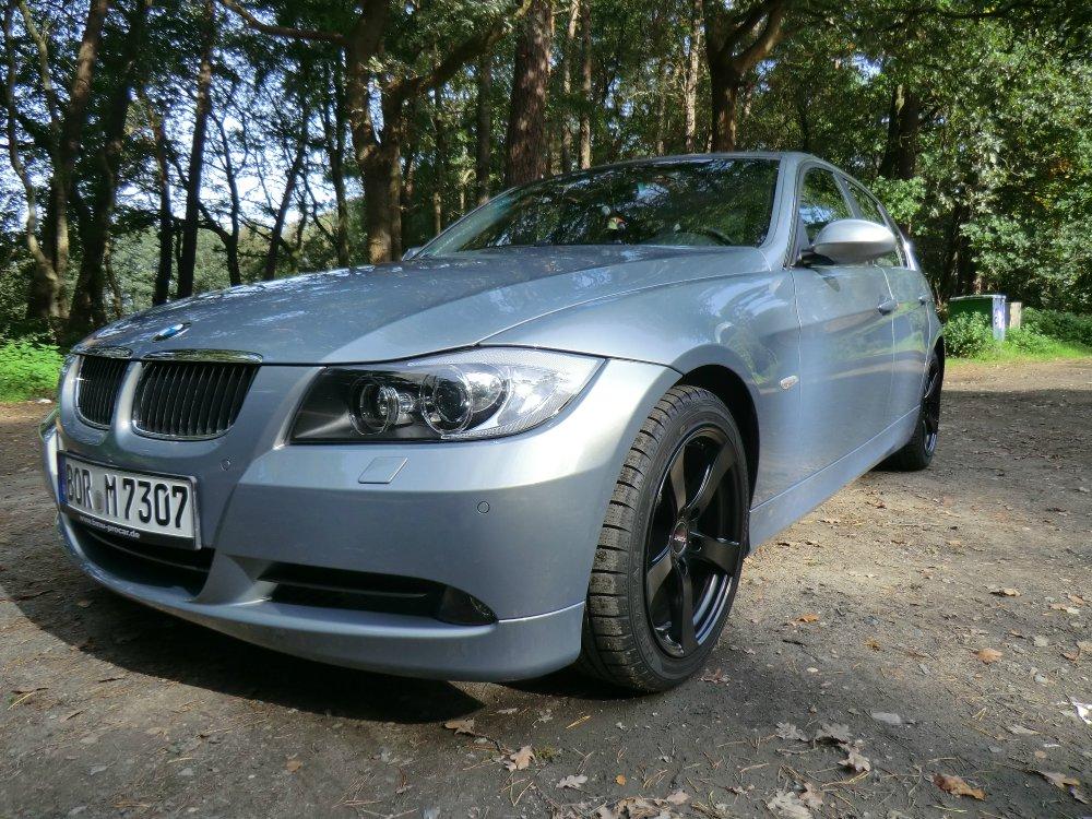E90 330i N52 - 3er BMW - E90 / E91 / E92 / E93