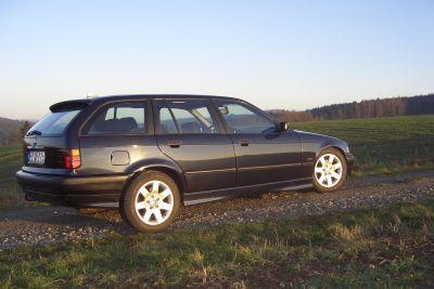 E36 Touring 316-318 software update - 3er BMW - E36