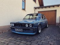 BMW-Syndikat Fotostory - m5-freak2006s BMW E12 525