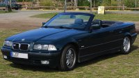 BMW-Syndikat Fotostory - Update MFL und DoppelDin