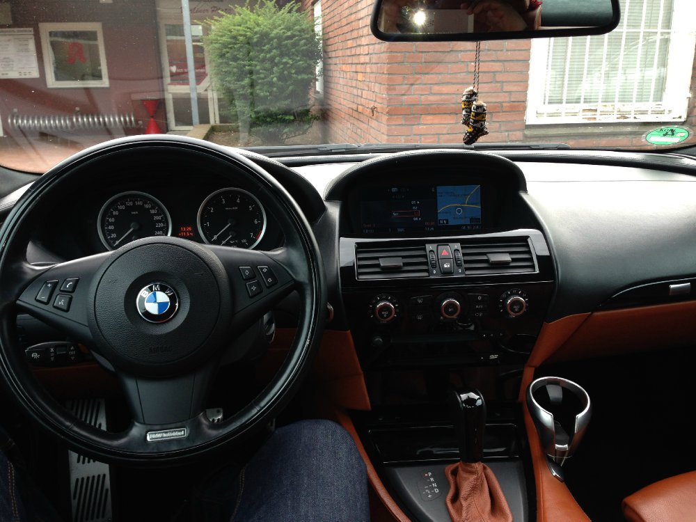 >>> E63 COUPE <<< - Fotostories weiterer BMW Modelle