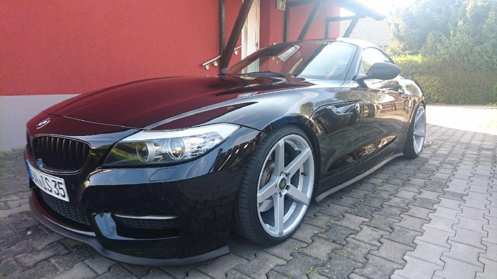 Z4 GTS 35is E89 - BMW Z1, Z3, Z4, Z8