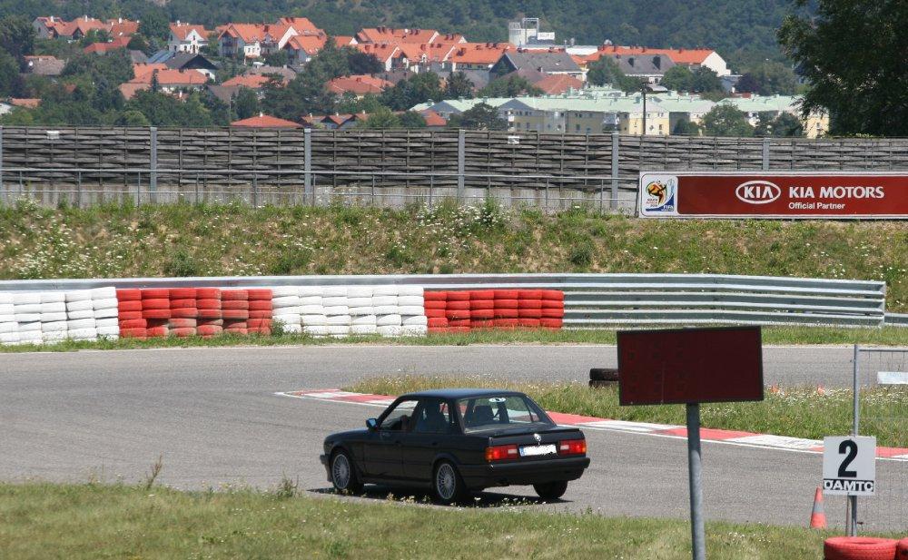 E30 327i Limo - 3er BMW - E30