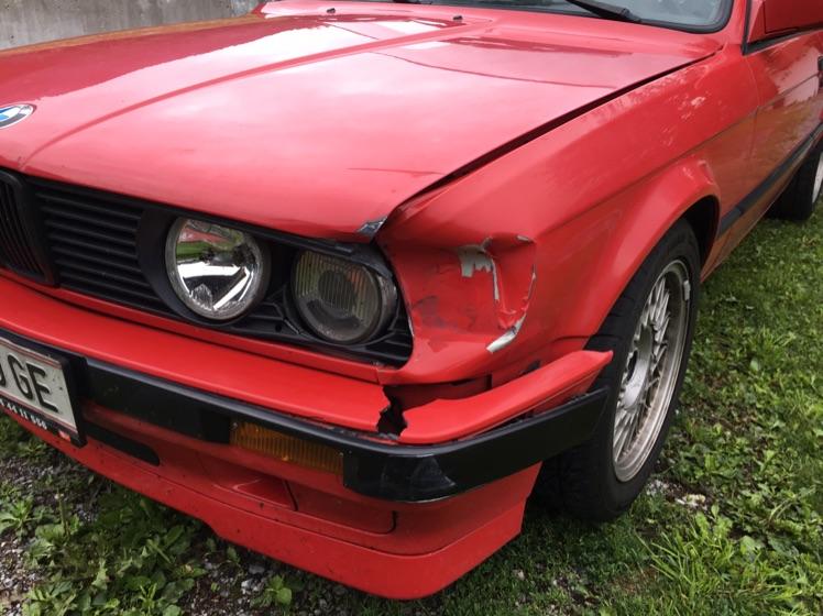 E30 318is Spielzeug :-) - 3er BMW - E30