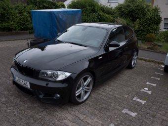 E81__120i BMW-Syndikat Fotostory