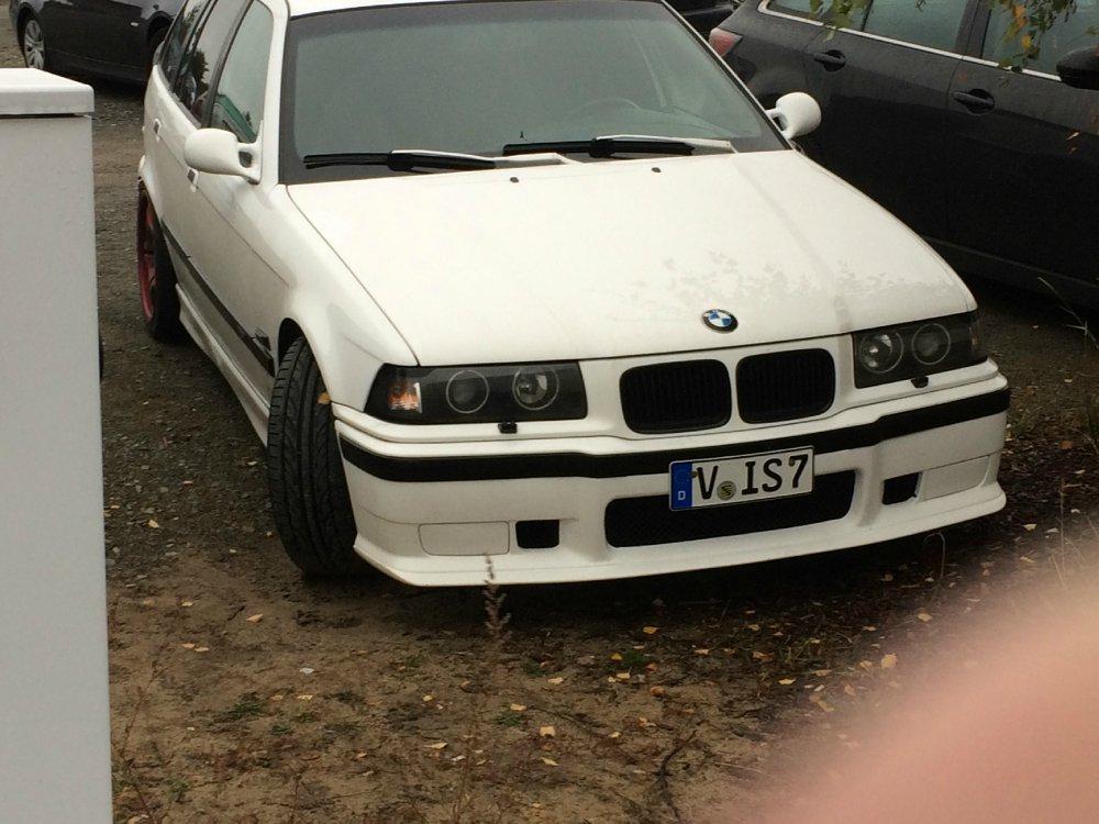 E36 - 3er BMW - E36