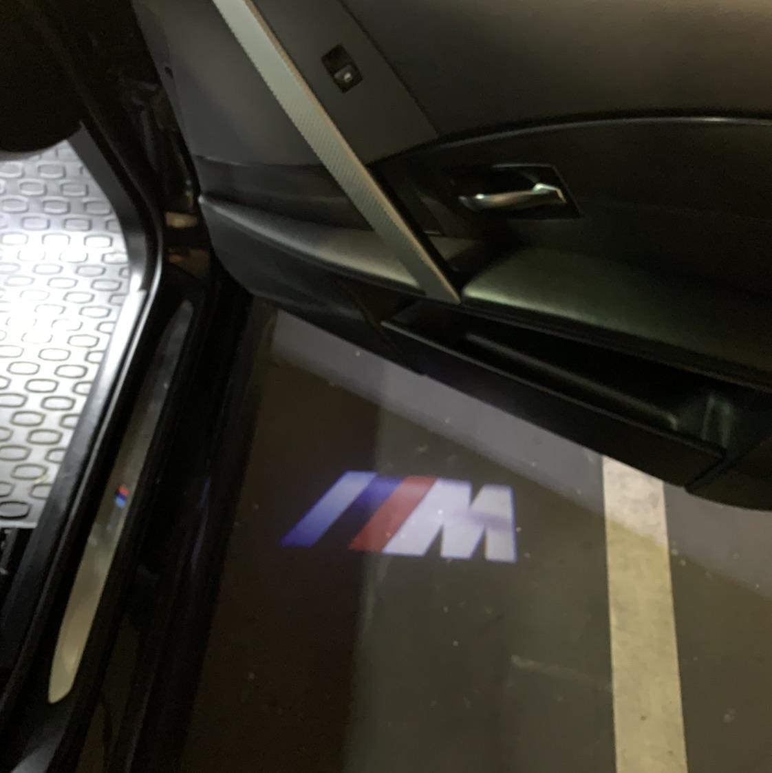 E60 Black Leopard mit Active Sound - 5er BMW - E60 / E61