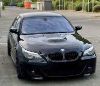 E60 M5 Black Beauty