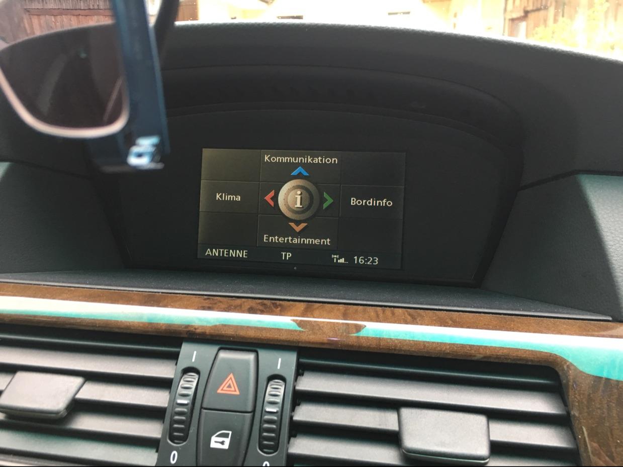 E60 525i Titan Limo - 5er BMW - E60 / E61