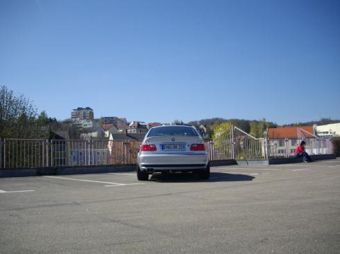 -= Silver Star =- - 3er BMW - E46