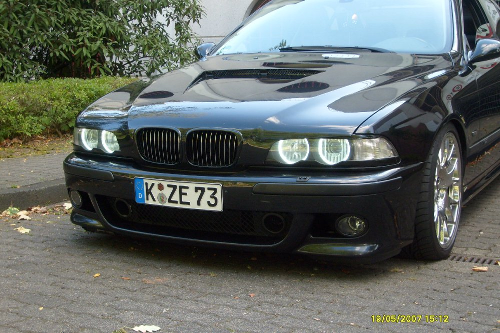 black pearl mit chrom bbs challenge 19 5er bmw e39. Black Bedroom Furniture Sets. Home Design Ideas