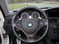 VERKAUFT  e92 Coupé 335i Performance XHP Flash - 3er BMW - E90 / E91 / E92 / E93 - 100_0017.JPG
