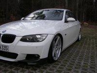 VERKAUFT  e92 Coupé 335i Performance XHP Flash - 3er BMW - E90 / E91 / E92 / E93 - 100_0023.JPG