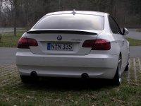 VERKAUFT  e92 Coupé 335i Performance XHP Flash - 3er BMW - E90 / E91 / E92 / E93 - 100_0030.JPG
