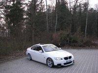 VERKAUFT  e92 Coupé 335i Performance XHP Flash - 3er BMW - E90 / E91 / E92 / E93 - 100_0043.JPG