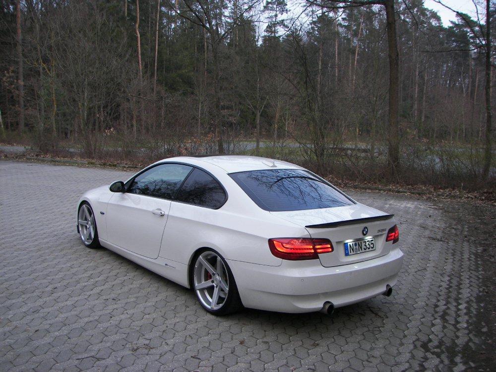 VERKAUFT  e92 Coupé 335i Performance XHP Flash - 3er BMW - E90 / E91 / E92 / E93
