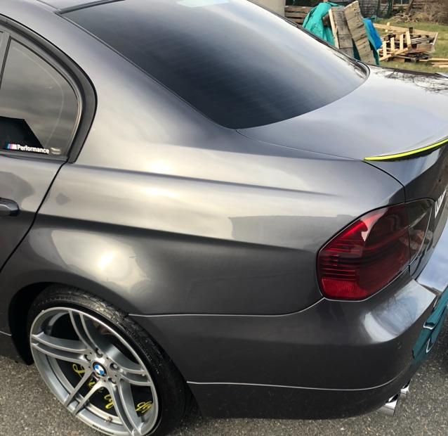 Performance 320 Sparkling IST VERKAUFT!!! - 3er BMW - E90 / E91 / E92 / E93