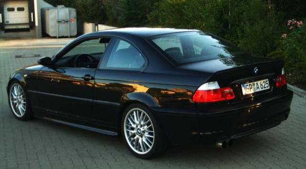 bmw 320cd m2 sportpacket 3er bmw e46 coupe. Black Bedroom Furniture Sets. Home Design Ideas