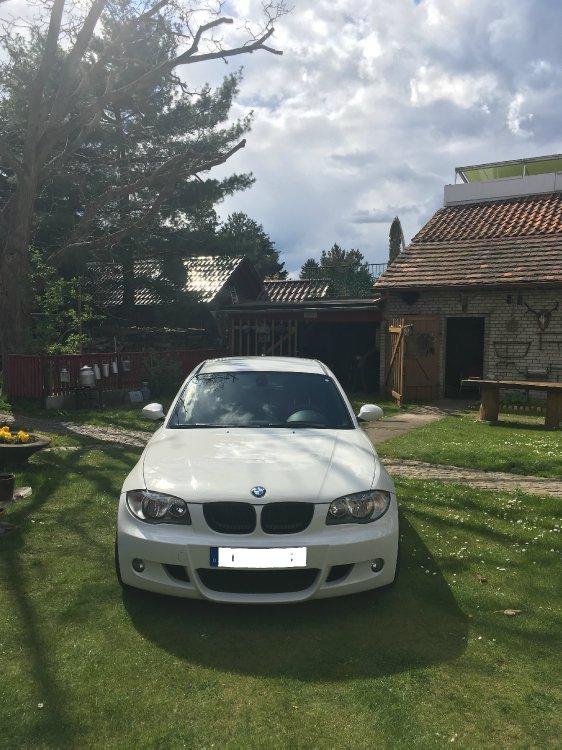 """E87 """"20 Jahre AC Schnitzer"""" Edition - 1er BMW - E81 / E82 / E87 / E88"""