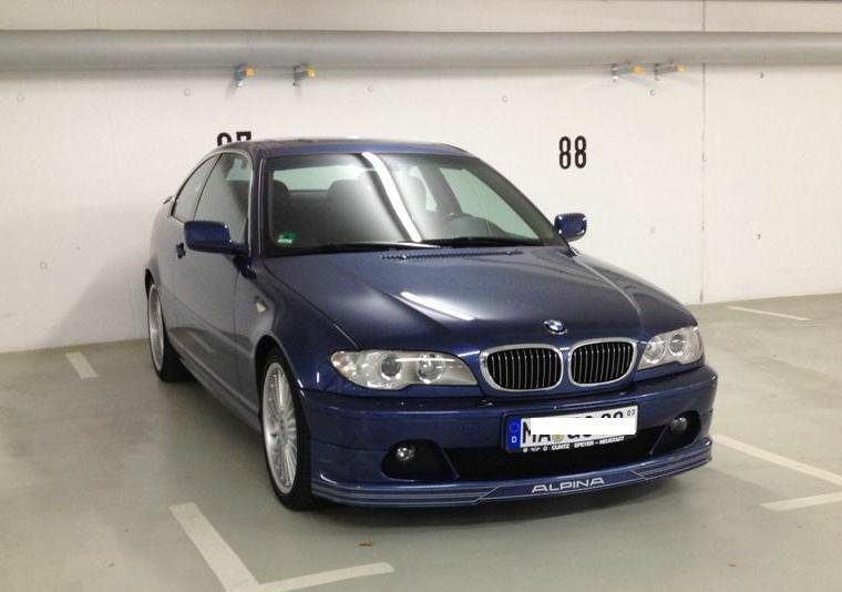 alpina qp 3er bmw e46 storyseite 2 coupe. Black Bedroom Furniture Sets. Home Design Ideas