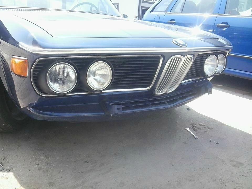 2800 cs - Fotostories weiterer BMW Modelle