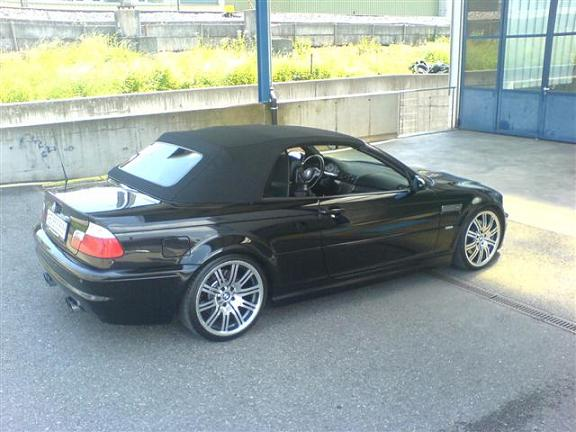 e46 cabriolet 3er bmw e46 m3 tuning fotos. Black Bedroom Furniture Sets. Home Design Ideas