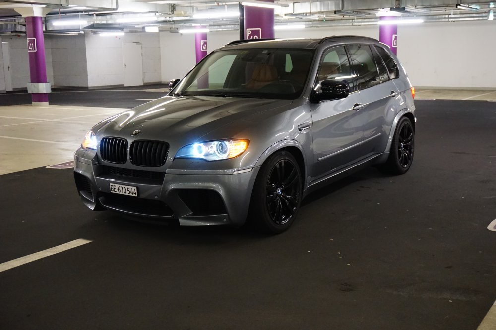 X5M LCI 620PS 840NM - BMW X1, X2, X3, X4, X5, X6, X7