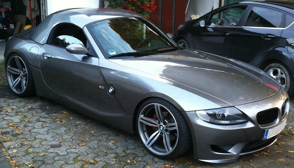z4 3 0 roadster mit original m6 felgen bmw z1 z3 z4. Black Bedroom Furniture Sets. Home Design Ideas
