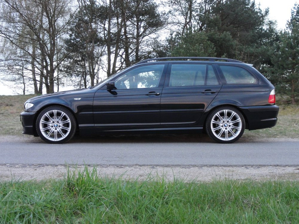bmw e46 320d touring 3er bmw e46 storyseite 3 touring tuning fotos bilder. Black Bedroom Furniture Sets. Home Design Ideas