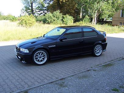mein kleines baby 3er bmw e36 compact tuning. Black Bedroom Furniture Sets. Home Design Ideas