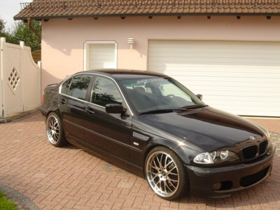 projekt e46 limo verkauft 3er bmw e46. Black Bedroom Furniture Sets. Home Design Ideas