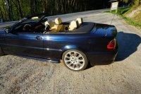 "Freude am ""oben ohne"" fahren - 3er BMW - E46 - DSC05469.JPG"