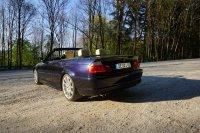 "Freude am ""oben ohne"" fahren - 3er BMW - E46 - DSC05466.JPG"