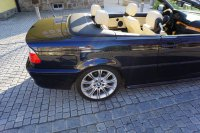"Freude am ""oben ohne"" fahren - 3er BMW - E46 - DSC05439.JPG"