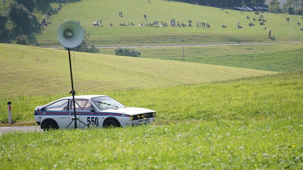 Bergrennen 2021 Esthofen-St.Ahgatha - Fotos von Treffen & Events