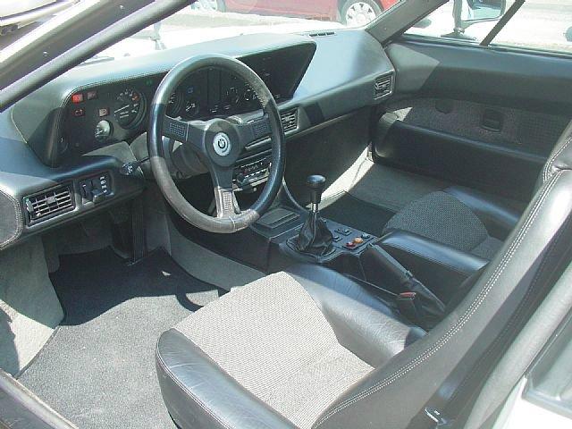 30 Jahre BMW M1, diese Legende stirbt niemals - sonstige Fotos