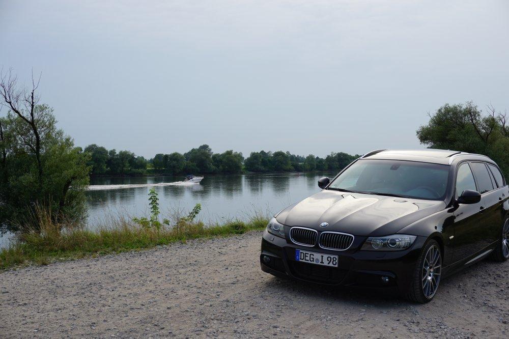 35i made for family - 3er BMW - E90 / E91 / E92 / E93