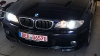 BMW Front-Stoßstange M-II
