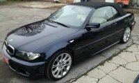 BMW Seitenschweller M-II