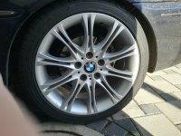 BMW M135 8.5x18 ET 50